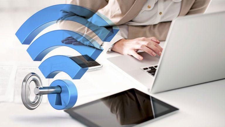 Как взломать пароли Wi-Fi