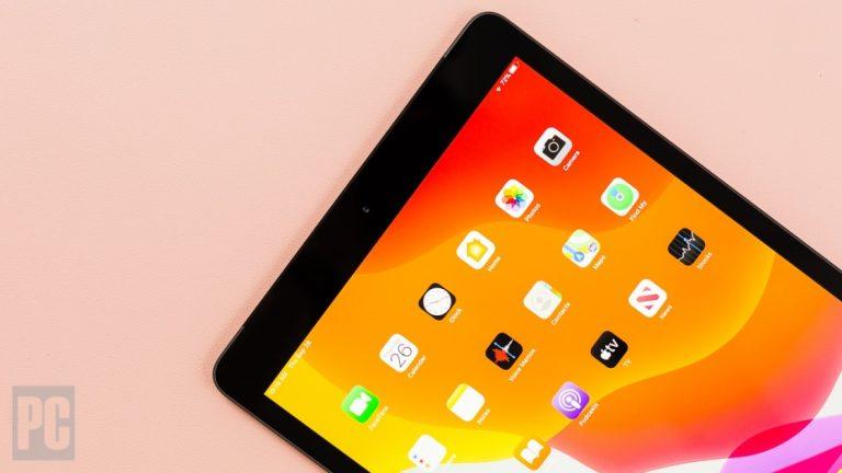 Иконки слишком маленькие на iPadOS?  Вот как это исправить