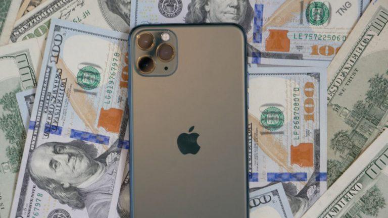 Как безопасно продать свой iPhone и получить максимальную прибыль