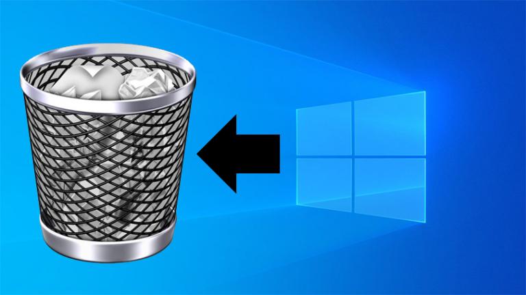 6 простых способов удаления программ в Windows 10