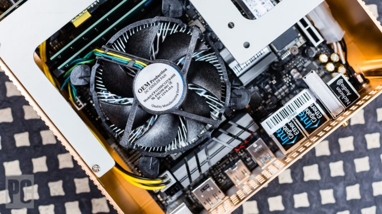 Как исправить шумный компьютерный вентилятор