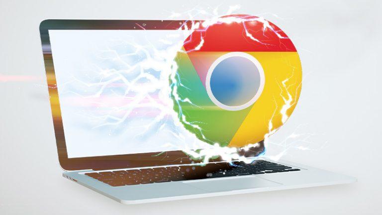 Вялый браузер?  Вот как ускорить Chrome