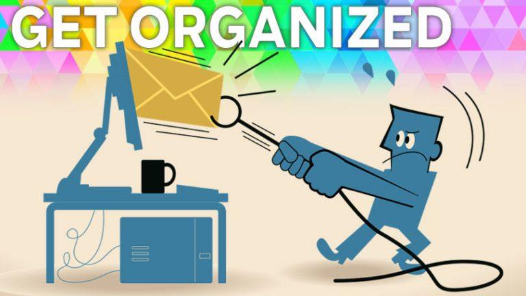 Организуйтесь: как отменить отправку в Outlook