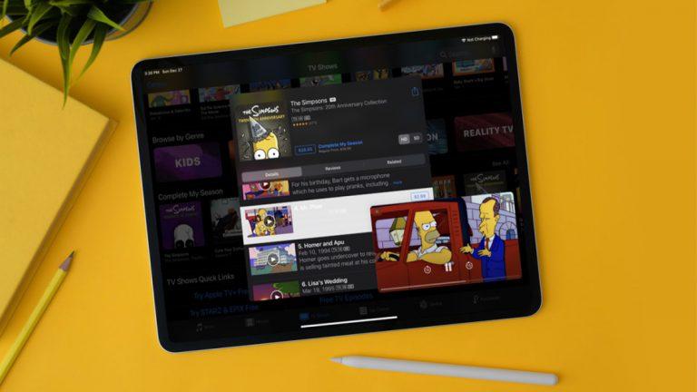 Как просматривать видео «картинка в картинке» на вашем iPhone или iPad