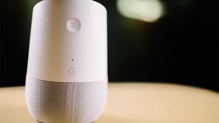 Как настроить родительский контроль в Google Home