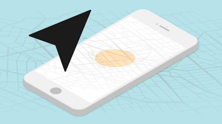 Как отключить службы геолокации и запретить приложениям на iPhone отслеживать вас