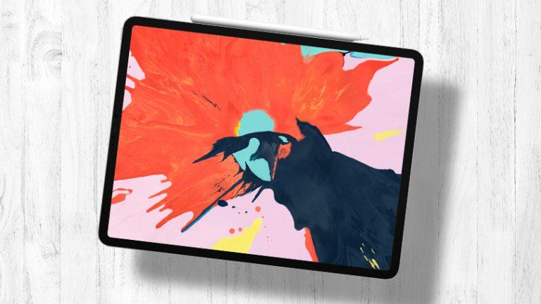 Как перемещаться по iPad Pro (без кнопки «Домой»)