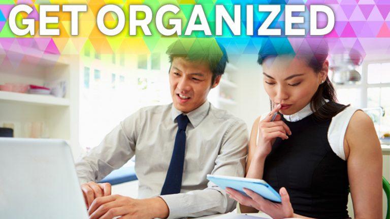 Будьте организованы: как приложения могут помочь (и повредить) вашим финансам