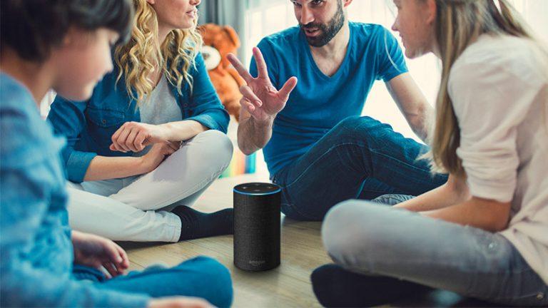 Как играть в игры с Amazon Echo и Alexa