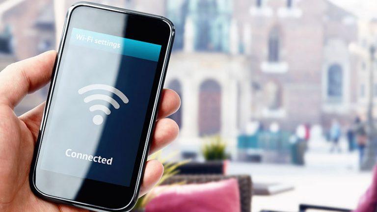Как настроить звонки по Wi-Fi на iOS