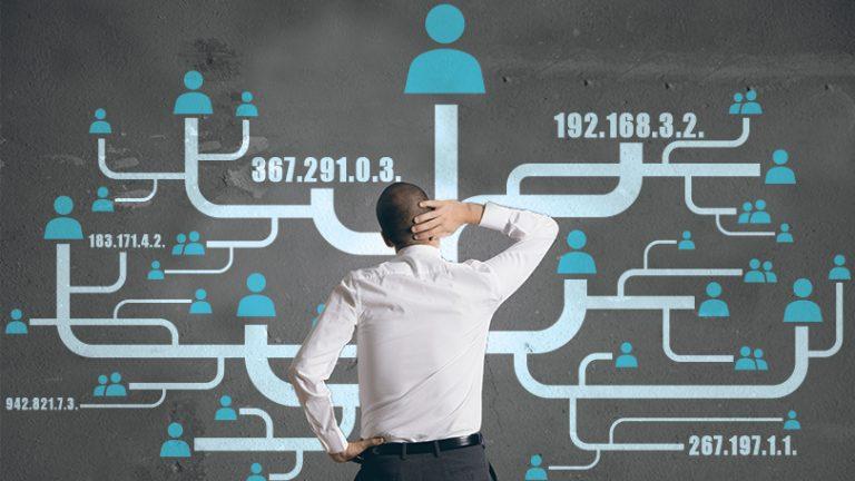 Как узнать свой IP-адрес