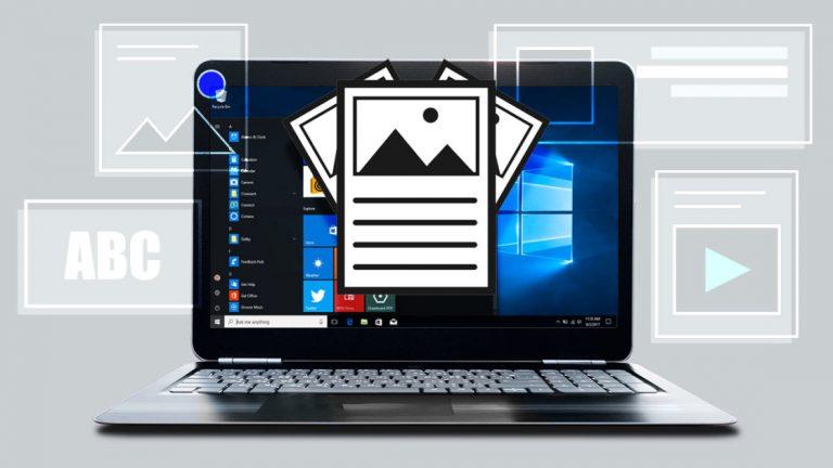 Как делать скриншоты в Windows 10