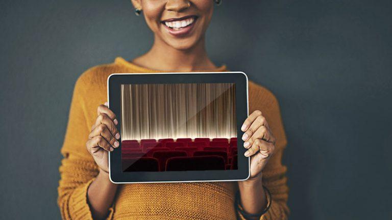 Как создавать фильмы с покадровой анимацией на iPhone или iPad