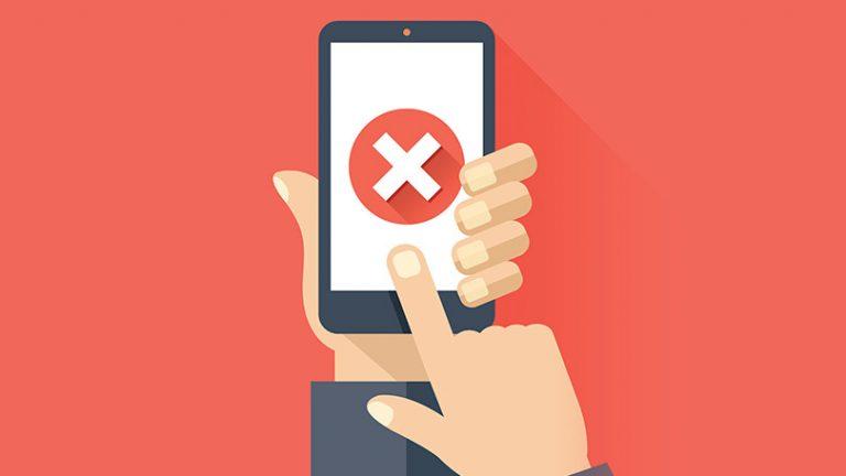 Как сбросить настройки любого iPhone или Android-устройства