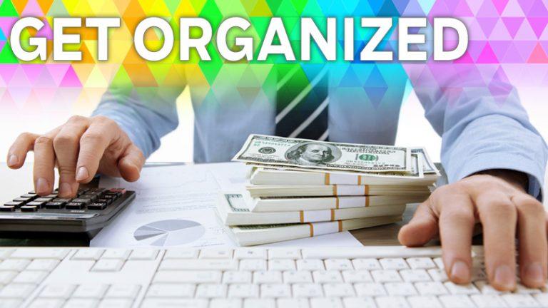 Организуйтесь: как отслеживать наличные с Mint.com