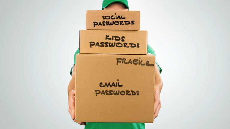 Как перейти на новый менеджер паролей