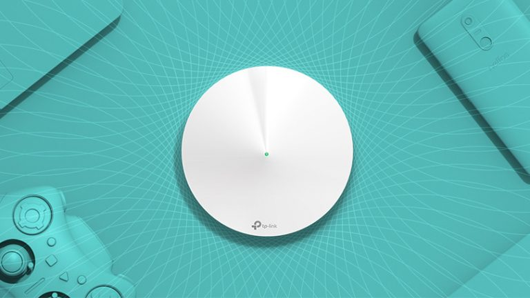 Как настроить ячеистую сеть Wi-Fi