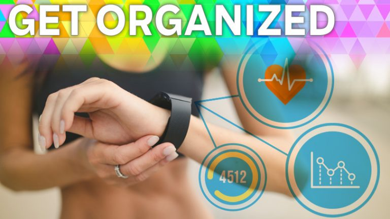Организуйтесь: как получить максимальную отдачу от фитнес-трекера