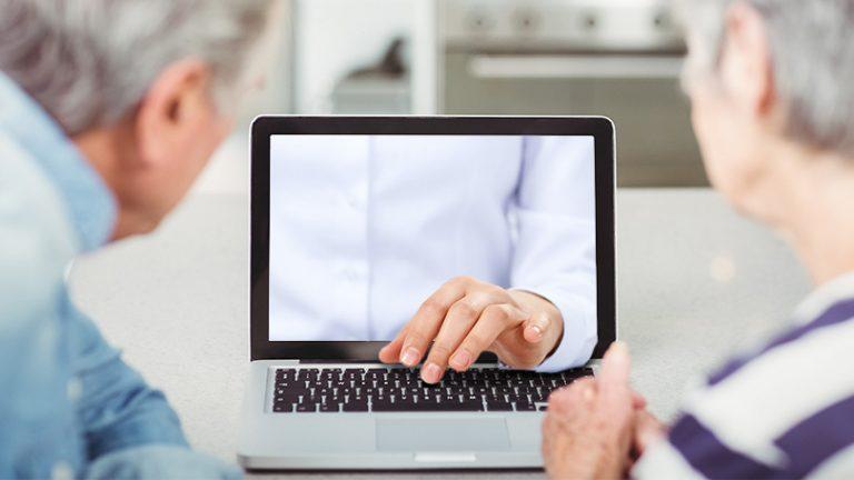 Как удаленно устранить неполадки на компьютере вашего родственника
