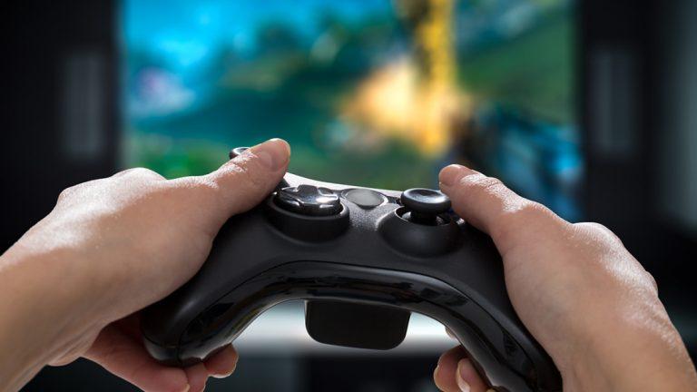 Как настроить игровой компьютер на 4K-телевизор