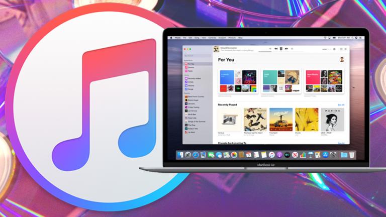Прощай, iTunes: как использовать музыкальное приложение в macOS Catalina