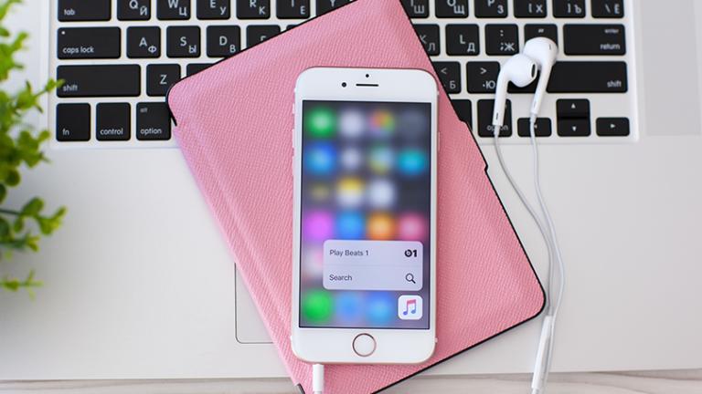 Как использовать и управлять 3D Touch на вашем iPhone