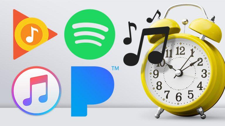 Как просыпаться под любимую музыку