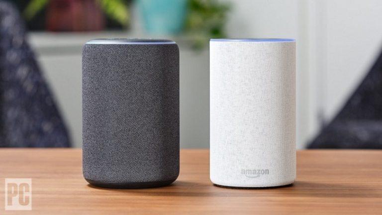 Как сбросить устройство Amazon Echo