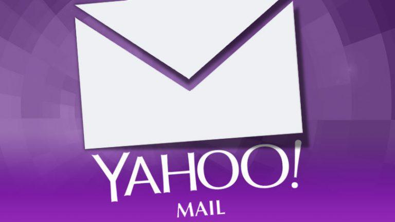 11 советов Yahoo Mail для упрощения отправки электронной почты