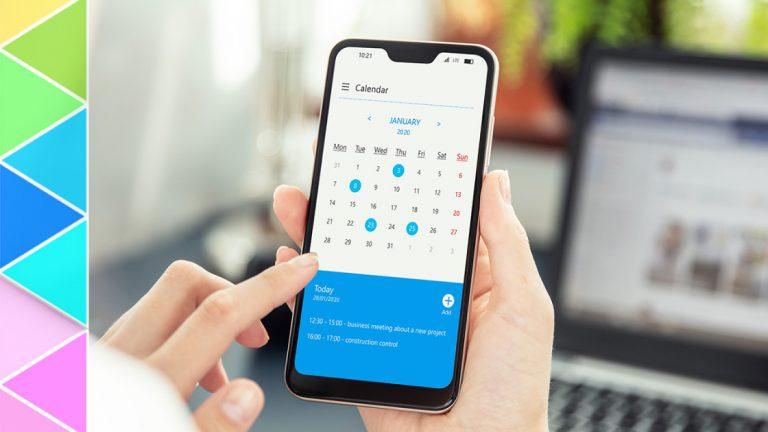 Как выбрать подходящее приложение-календарь для повышения производительности
