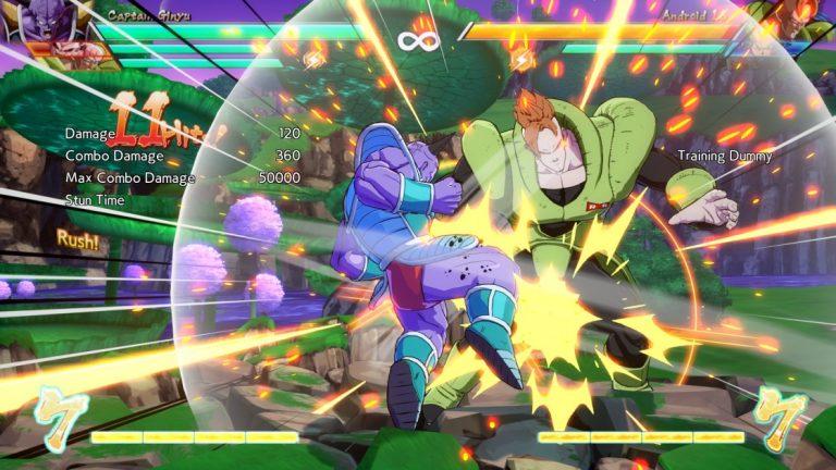 6 советов Dragon Ball FighterZ для навыков супер-сайянского уровня