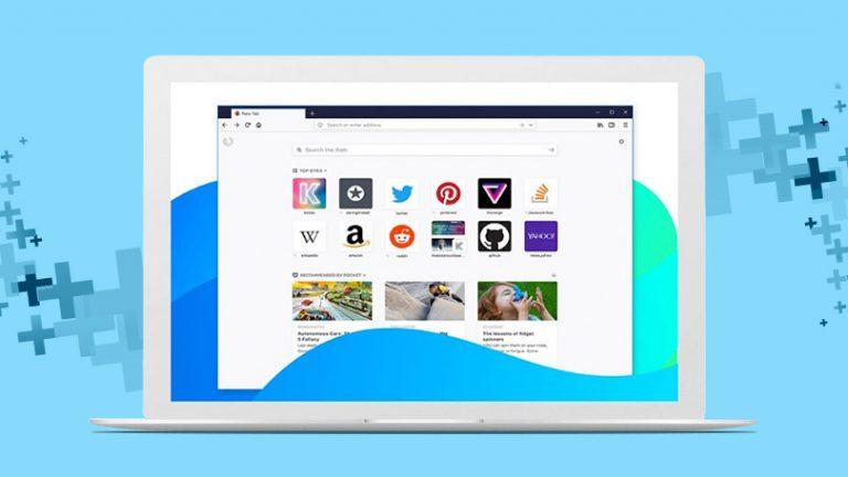 Лучшие расширения Firefox для онлайн-безопасности