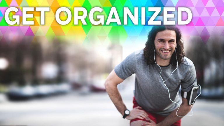 Организуйтесь: как начать работу с фитнес-трекером