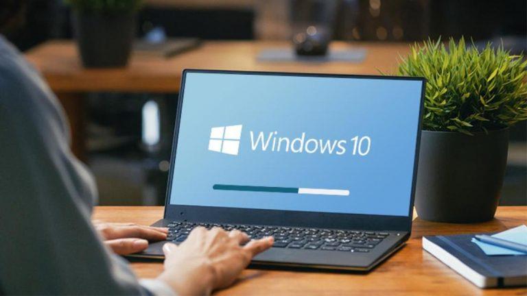 Как оживить Windows 10 с помощью диска восстановления