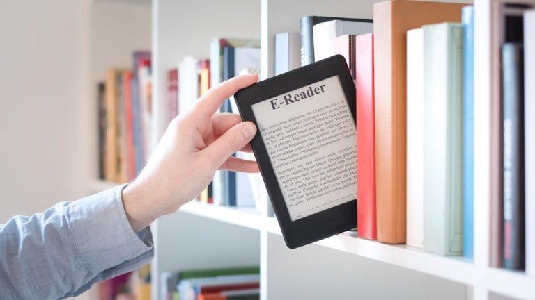 Как управлять устройствами и контентом Amazon Kindle