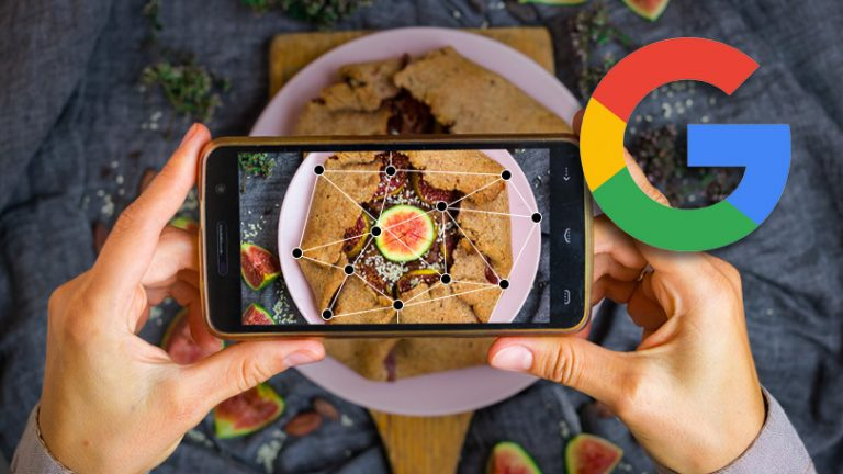 Как заглянуть внутрь ваших фотографий с помощью Google Lens
