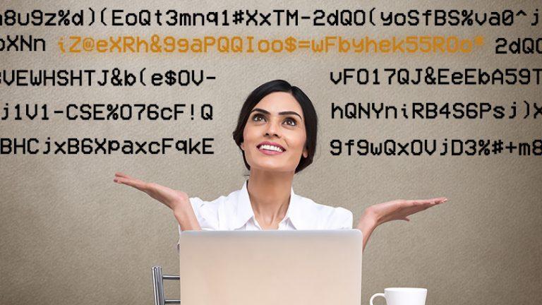 Как использовать генератор случайных паролей