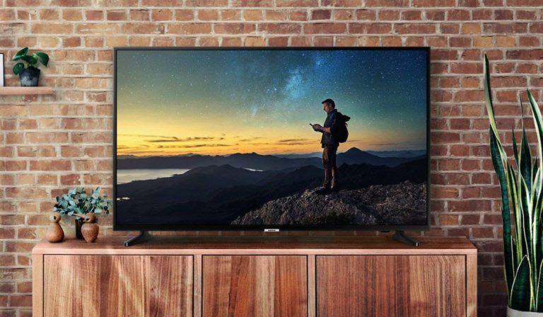 Как остановить умные телевизоры от слежки за вами