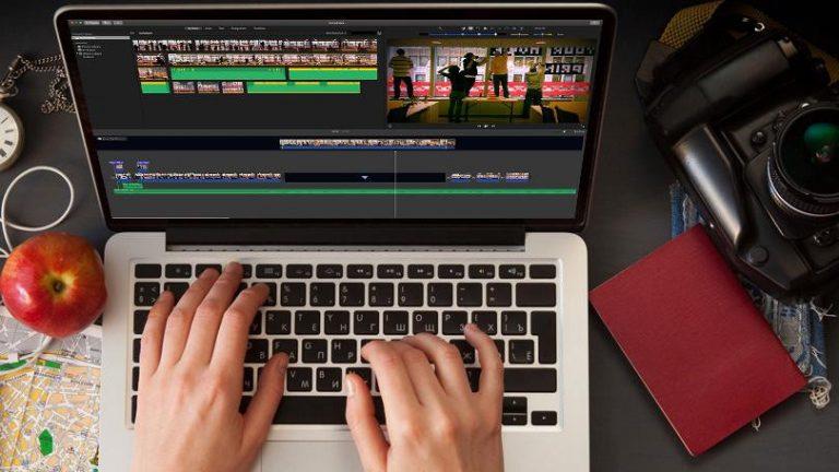Как создавать и редактировать видео с помощью TechSmith Camtasia в Trivantis Lectora