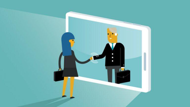 Как провести виртуальную встречу бесплатно