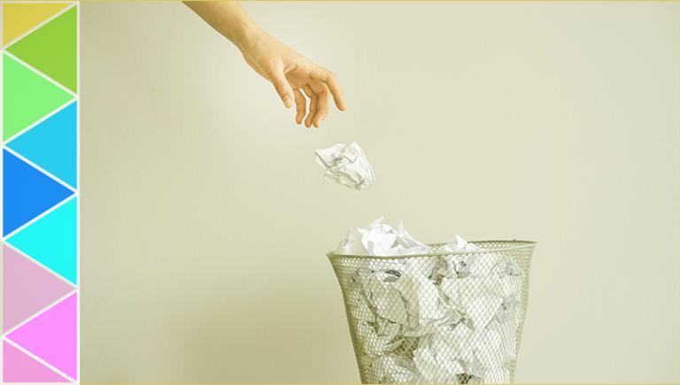 7 простых советов, как наконец отказаться от использования бумаги