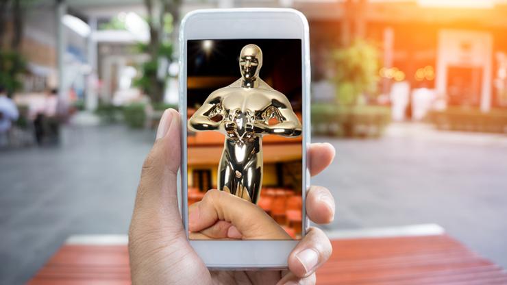 Как смотреть фильмы, номинированные на Оскар 2020 года, онлайн