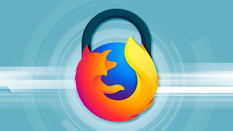 Как управлять веб-паролями с помощью Firefox Lockwise