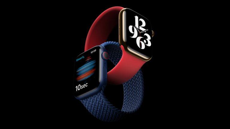 Как переключать и настраивать циферблаты Apple Watch