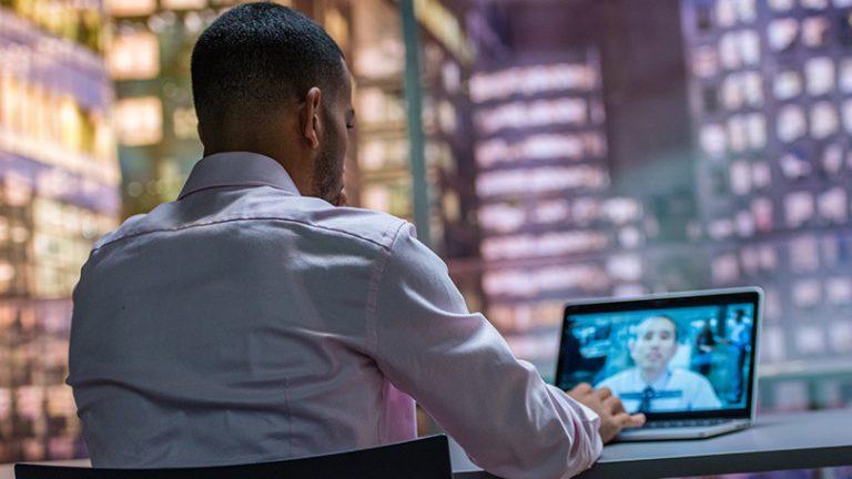 Как купить услугу видеоконференцсвязи