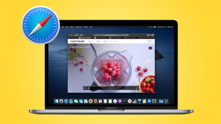 21 совет по Apple Safari, которые сделают вашу работу в Интернете еще более удобной