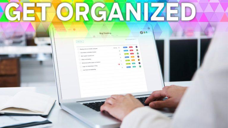 Будьте организованы: 5 приложений, которые сделают вашу работу более продуктивной