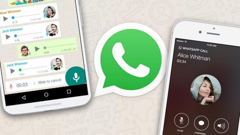 20 основных советов по WhatsApp для поклонников чата