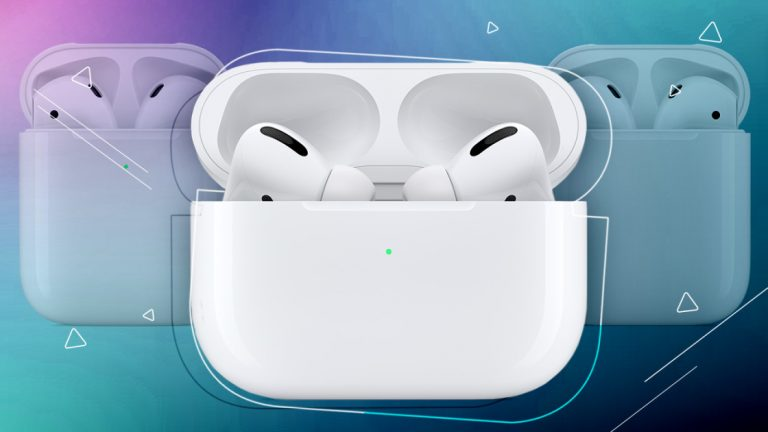 Лучшие советы и хитрости Apple AirPods Pro