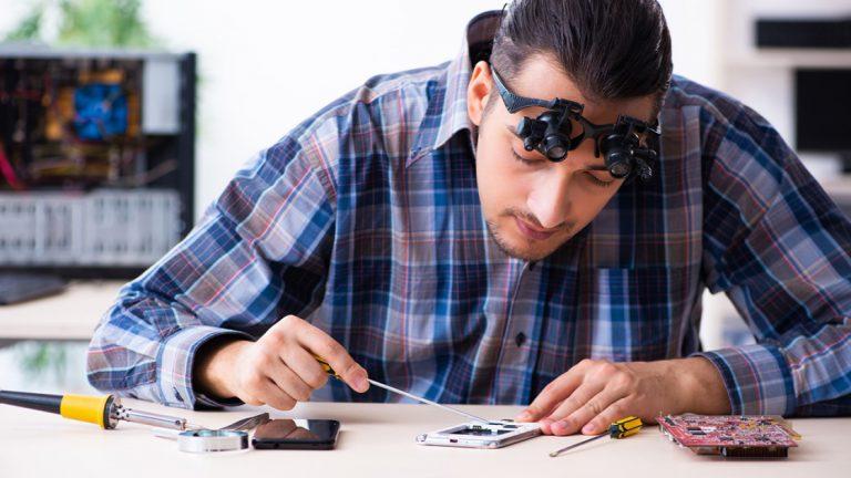 10 вещей, которые нужно знать перед покупкой отремонтированной электроники